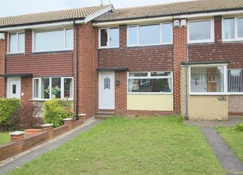 Thumbnail 3 bed terraced house for sale in Edgeworth Crescent, Fulwell, Sunderland