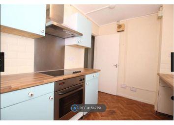 Thumbnail 2 bed flat to rent in Gilpin Close, Southampton