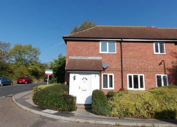Thumbnail 1 bed end terrace house for sale in Hammonds Lane, Billericay