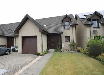Thumbnail 3 bed end terrace house for sale in Logie Court, Forres