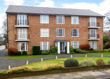 Thumbnail 2 bed flat for sale in Rutland Lodge, Clifton Road, London