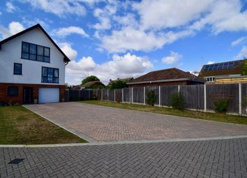 Thumbnail 4 bed detached house for sale in Prime View, Littlestone, New Romney