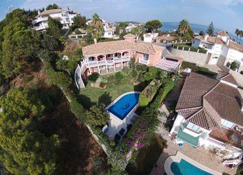 Thumbnail 4 bed villa for sale in Torrenueva, Malaga, Spain