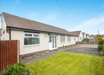 Thumbnail 3 bed bungalow for sale in Conway Road, Cheadle Hulme, Cheshire