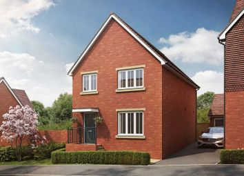 4 bed detached house for sale in Ridgewood Place, Lewes Road, Uckfield TN22
