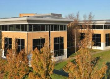 Thumbnail Office to let in 3400 Lakeside, Cheadle Royal Business Park, Cheadle