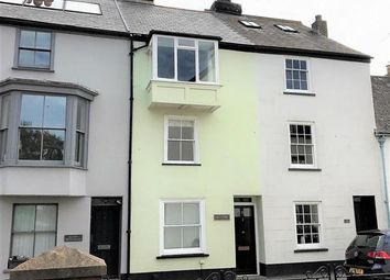 Thumbnail 4 bed property for sale in Rollstones, 21 The Strand, Topsham