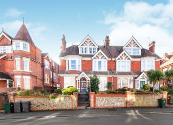 Thumbnail 1 bedroom flat for sale in Southfields Road, Eastbourne