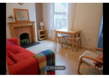 Thumbnail 3 bed terraced house to rent in Lansdown Road, Canterbury