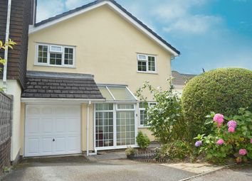 Thumbnail 4 bedroom semi-detached house for sale in Daphne Close, Warberries, Torquay