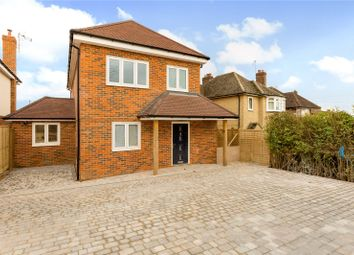 Thumbnail 4 bed detached house for sale in Birdwood Road, Maidenhead, Berkshire