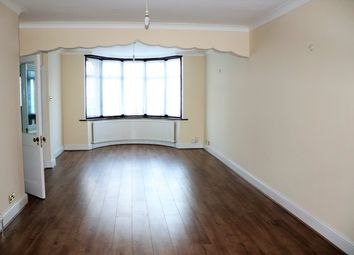 Thumbnail 3 bed terraced house to rent in Malvern Gardens, Harrow