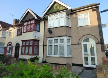 Thumbnail 4 bed end terrace house for sale in Netherfield Gardens, Barking