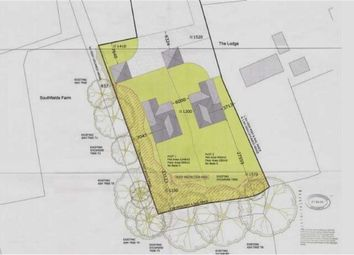 Thumbnail Land for sale in To The Rear Of Harbour Cottage, Covenham St Mary