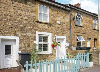 Thumbnail 2 bedroom terraced house for sale in Huish, Yeovil