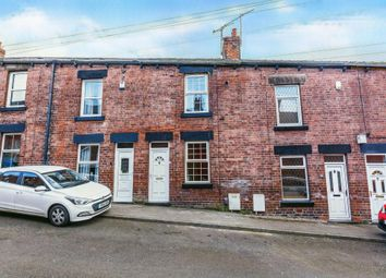 Thumbnail 3 bed terraced house for sale in Pindar Oaks Cottages, Kendray, Barnsley