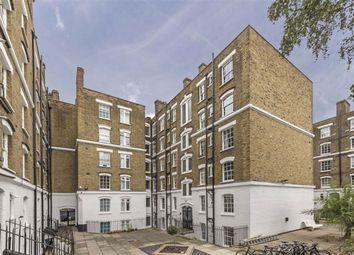 Thumbnail 1 bed flat to rent in Fanshaw Street, London