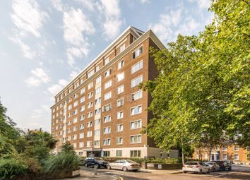 Thumbnail 2 bed flat for sale in St Mary Abbots Terrace, Holland Park