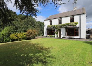 Thumbnail 5 bed farmhouse for sale in Durham