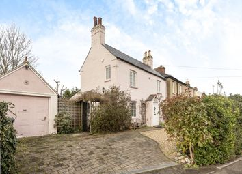 Thumbnail 3 bed detached house for sale in Bridge Road, Emsworth