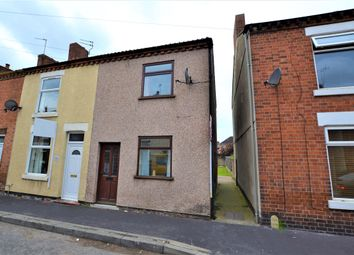 Thumbnail 2 bed terraced house for sale in Victoria Street, Ripley
