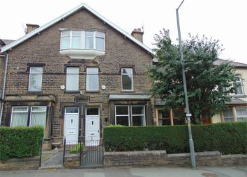 Thumbnail 5 bed terraced house for sale in Ormerod Road, Burnley, Lancashire