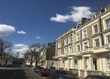 Thumbnail 3 bed maisonette to rent in Alderney Street, London
