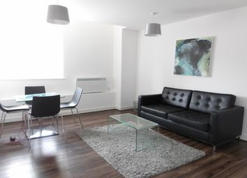 Thumbnail 1 bed flat to rent in 7 The Strand, Liverpool