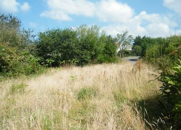 Thumbnail Land for sale in Trembrase, Sennen, Penzance