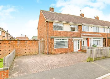 Thumbnail 3 bed semi-detached house for sale in Gunnerside Road, Stockton-On-Tees