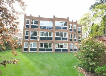 Thumbnail 1 bed flat to rent in Bridgewater Road, Weybridge, Surrey