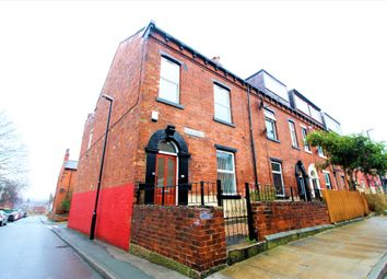 Thumbnail 5 bedroom end terrace house for sale in Laurel Grove, Armley Road, Leeds