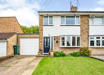 3 bed semi-detached house for sale in Chichester Way, Watford WD25