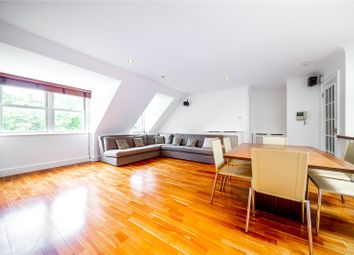 Thumbnail 3 bed maisonette for sale in Greencroft Gardens, South Hampstead, London