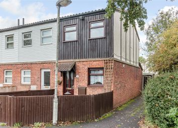 Thumbnail 2 bed end terrace house for sale in Daltons Fen, Pitsea, Essex