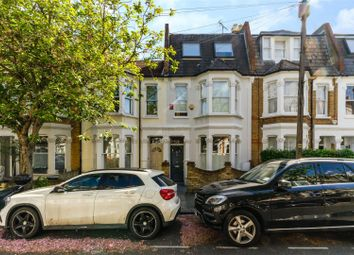Thumbnail 5 bed terraced house for sale in Linver Road, Parsons Green, Fulham, London