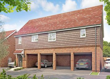 Thumbnail 2 bed flat for sale in Greenhill Gardens, Haywards Heath, West Sussex