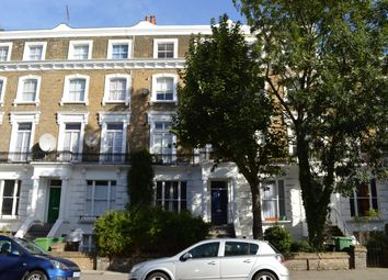 Thumbnail 1 bedroom flat to rent in Gaisford Street, Kentish Town, London