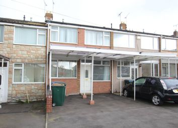 Thumbnail 3 bed terraced house for sale in Leyburn Close, Coventry