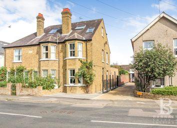 St Lukes Road, Old Windsor SL4. 3 bed semi-detached house