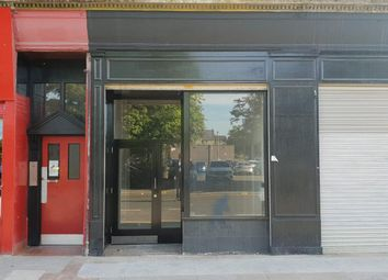 Retail premises to let in 126 Norfolk Street, Glasgow G5