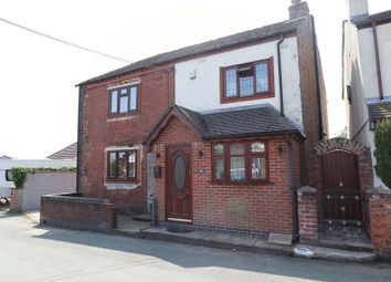 Thumbnail 2 bed semi-detached house for sale in Biddulph Road, Harriseahead, Stoke-On-Trent