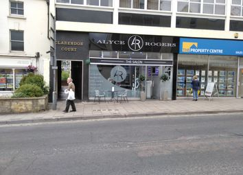 Thumbnail Retail premises to let in 54/56 London Road, Stroud, Glos