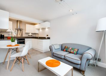 Thumbnail 2 bed flat for sale in Greyhound Road, Hammersmith, London