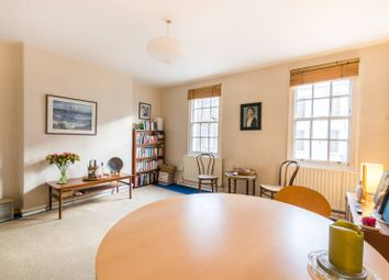 Thumbnail 2 bed flat for sale in Portpool Lane, Clerkenwell