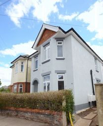 Thumbnail 2 bedroom flat for sale in Bemister Road, Winton, Bournemouth