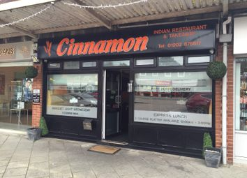 Thumbnail Commercial property to let in Restaurant, Ferndown