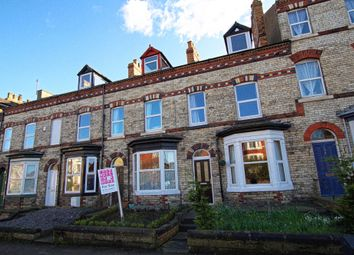 4 bed terraced house for sale in Falsgrave Road, Scarborough YO12