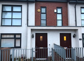 Thumbnail 3 bed terraced house to rent in Bilsborrow Road, Manchester