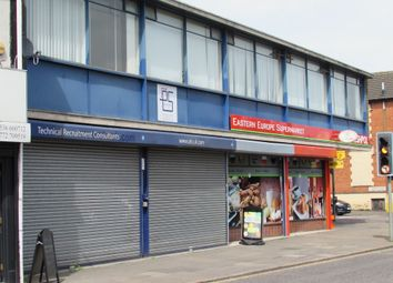 Thumbnail Retail premises to let in Montagu Street, Kettering